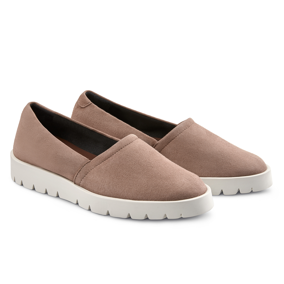 Slip-On Clean-Chic Taupe