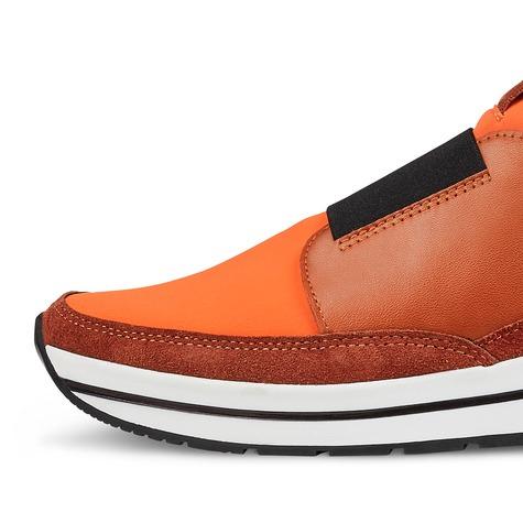 LaShoe Schuh Sneaker,Sock Sneaker,Hallux Comfort Stretch