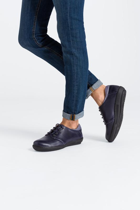 Sneaker Clean-Chic Marine HWC5b5Anqx