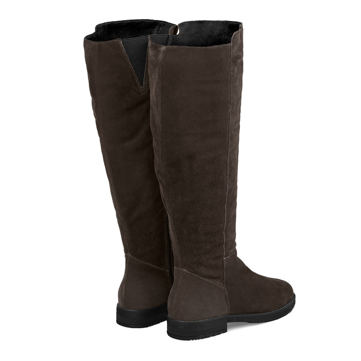Thermo Thermo Stiefel Dunkelbraun Stiefel Stiefel Dunkelbraun Thermo Dunkelbraun Thermo Stiefel WD9I2EHY