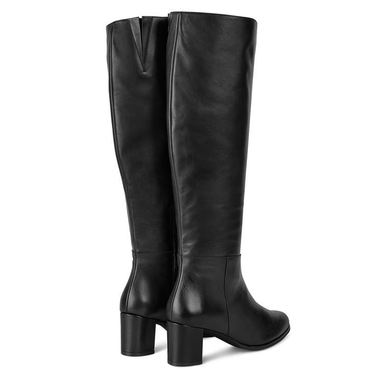 Klassischer Schwarz Klassischer Stiefel Stiefel Schwarz Schwarz Klassischer Klassischer Stiefel IYgy6bfv7