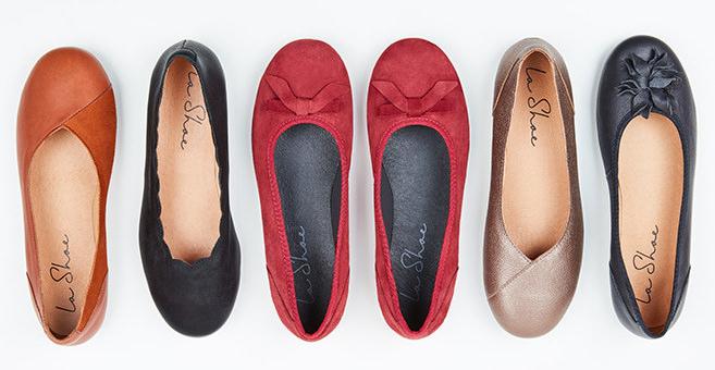La Shoe.De