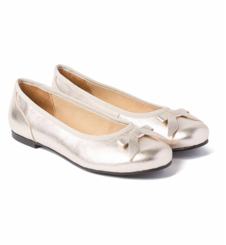 Hallux Comfort Ballerina