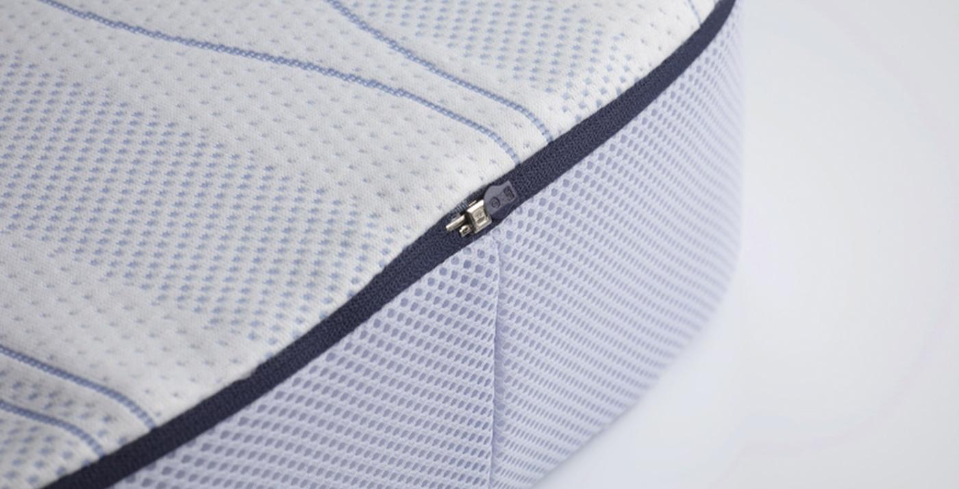 Nackenkissen MLINE Athletic Pillow im Matratzen Concord lineshop