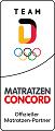 Offizieller Partner des Team Olympia Deutschland