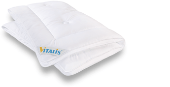 Steppbett Vitalis Soft