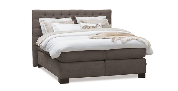 Boxspringbett Empire Elit Hunter Im Matratzen Concord Onlineshop Zu