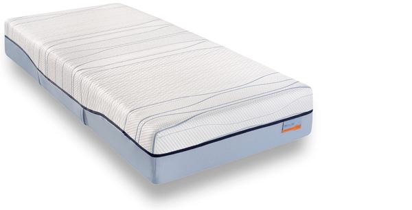 viscoschaum matratze mline slow motion 7 hybrid im matratzen concord onlineshop zu bestem preis. Black Bedroom Furniture Sets. Home Design Ideas