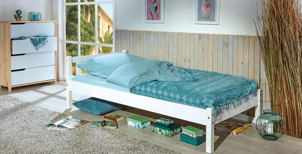 Bett Vilmar Im Matratzen Concord Onlineshop Zu Bestem Preis Kaufen Matratzen Concord Onlineshop