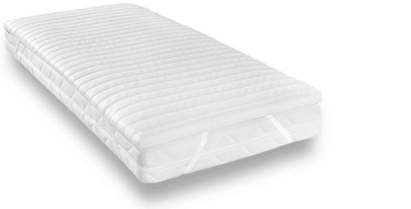 topper concord viscoauflage im matratzen concord. Black Bedroom Furniture Sets. Home Design Ideas