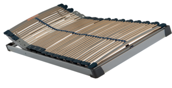 schaummatratze swissclusiv airclusiv medium im matratzen concord onlineshop zu bestem preis. Black Bedroom Furniture Sets. Home Design Ideas