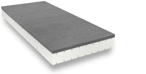 matratze h4 90x200 top matratze x h elegante vital basic. Black Bedroom Furniture Sets. Home Design Ideas