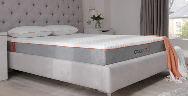 OctaSleep Smart Mattress