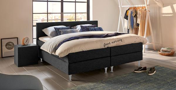 mio boxspringbett arezzo special deal im matratzen concord onlineshop zu bestem preis kaufen. Black Bedroom Furniture Sets. Home Design Ideas