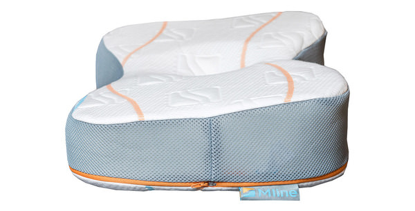 Nackenkissen Mline Athletic Pillow