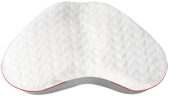 Nackenkissen sf contact ergonomic im matratzen concord for Sf contact nackenkissen small