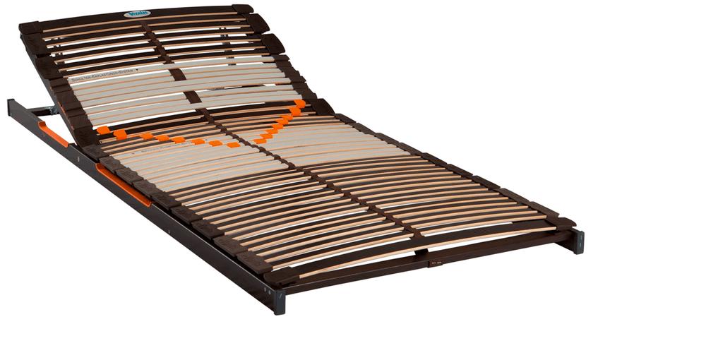lattenrost vitalis 46 plus kopfteil verstellbar im matratzen concord onlineshop zu bestem preis. Black Bedroom Furniture Sets. Home Design Ideas