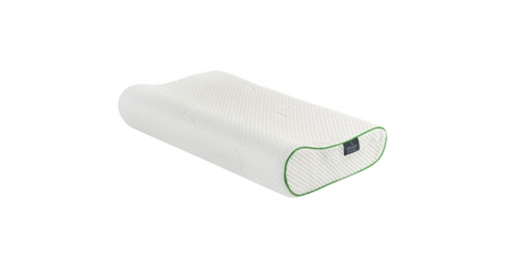 Nackenkissen Elastica Pillowise Green