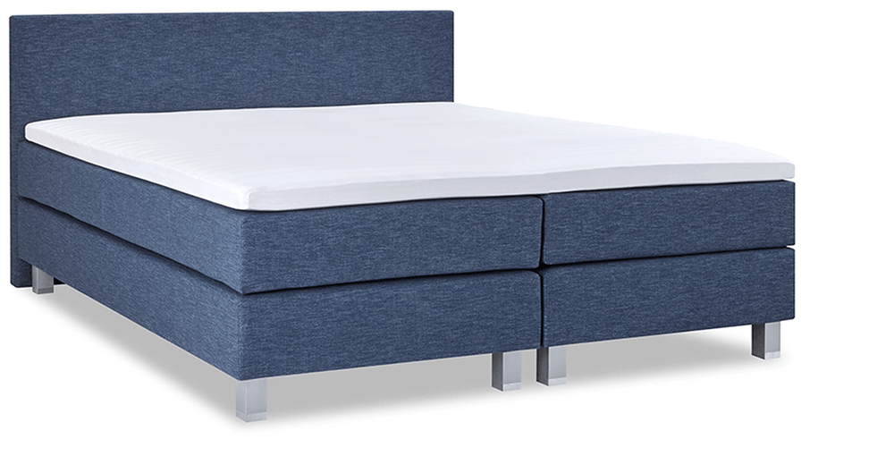 boxspringbett mio dormio arezzo denim im matratzen concord onlineshop zu bestem preis kaufen. Black Bedroom Furniture Sets. Home Design Ideas