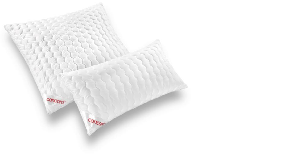 kissen concord alegro im matratzen concord onlineshop zu bestem preis kaufen matratzen concord. Black Bedroom Furniture Sets. Home Design Ideas