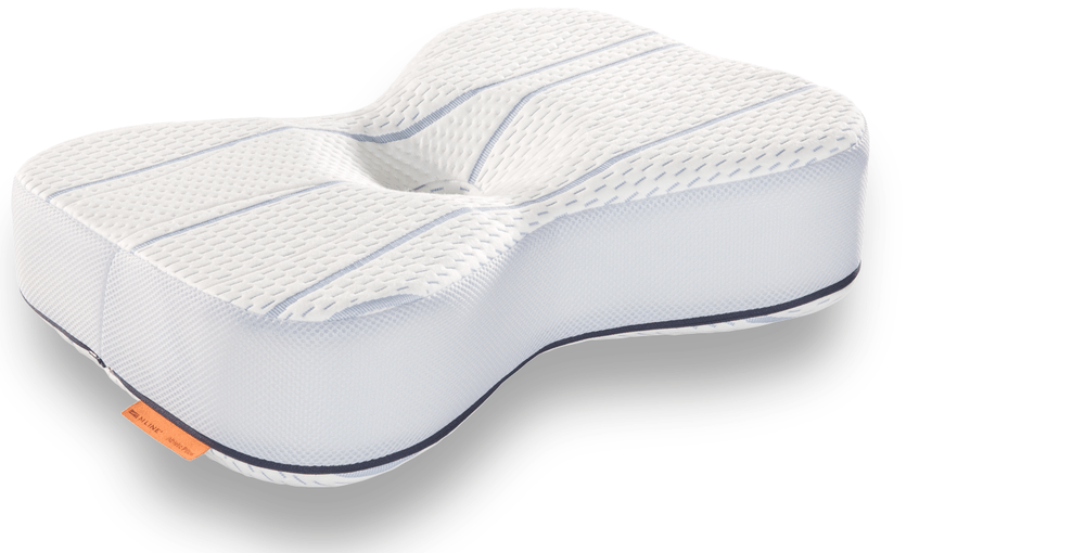 M Line Athletic Pillow.Nackenkissen Mline Athletic Pillow