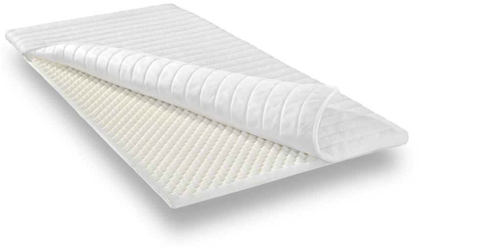 topper concord viscoauflage im matratzen concord onlineshop zu bestem preis kaufen matratzen. Black Bedroom Furniture Sets. Home Design Ideas