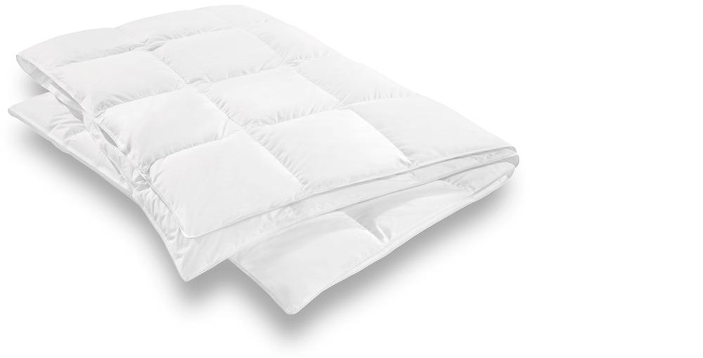 daunendecke concord comfort im matratzen concord onlineshop zu bestem preis kaufen matratzen. Black Bedroom Furniture Sets. Home Design Ideas