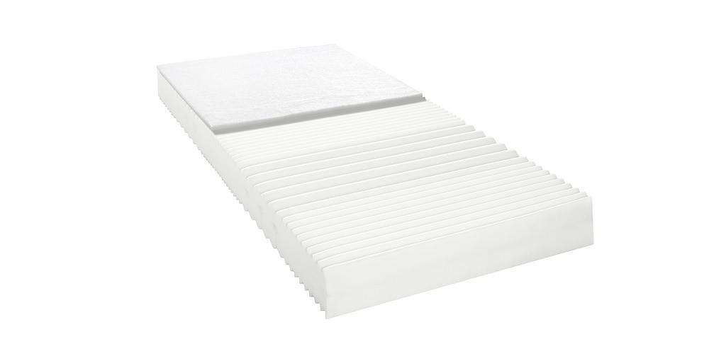 rollmatratze concord cadro im matratzen concord onlineshop zu bestem preis kaufen matratzen. Black Bedroom Furniture Sets. Home Design Ideas