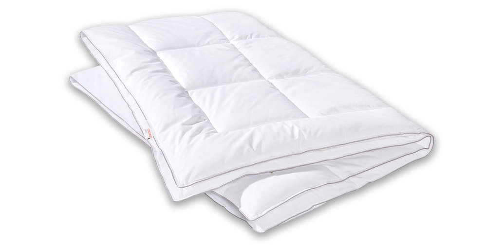 Monosteppbett Concord Select Cotton