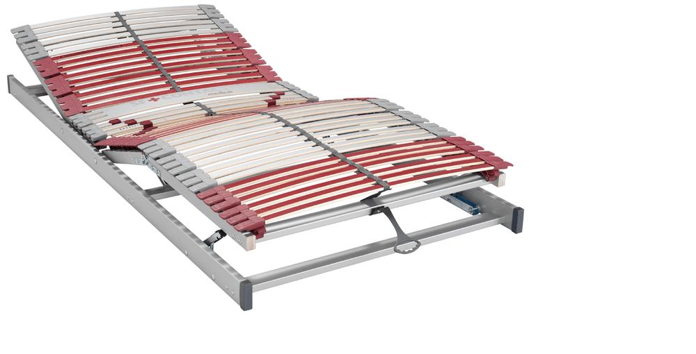 lattenrost sf contact medical multi kf im matratzen concord onlineshop zu bestem preis kaufen. Black Bedroom Furniture Sets. Home Design Ideas