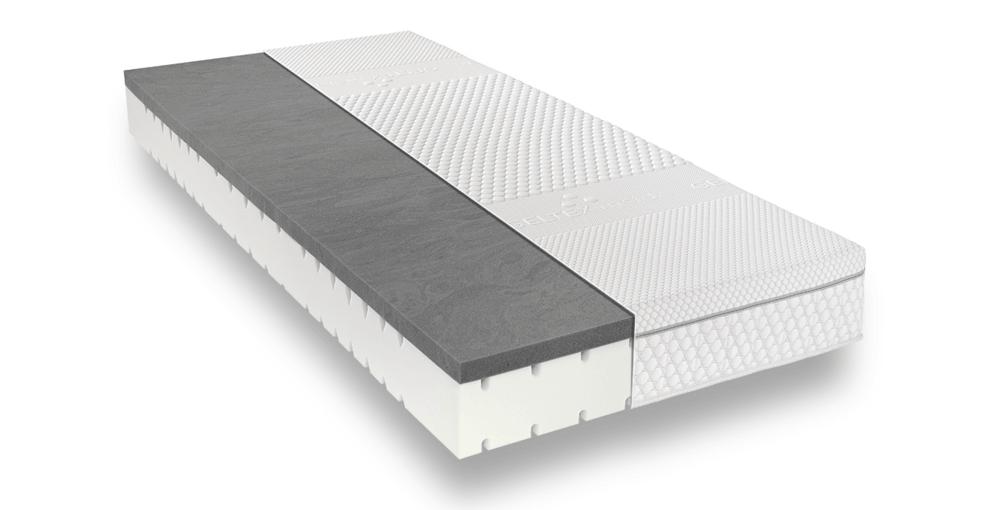 schaummatratze sembella geltex gx 500 im matratzen concord onlineshop zu bestem preis kaufen. Black Bedroom Furniture Sets. Home Design Ideas