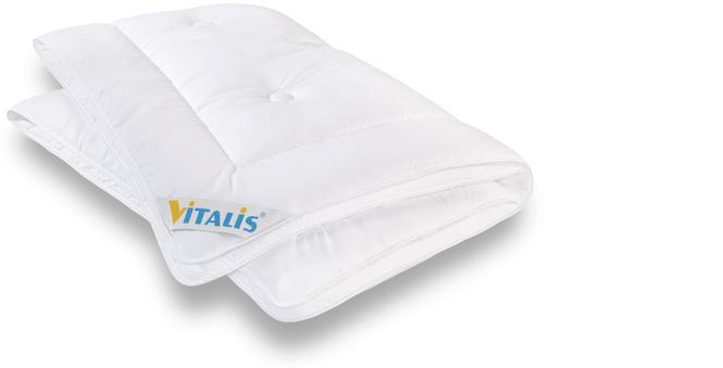 steppbett vitalis soft im matratzen concord onlineshop zu bestem preis kaufen matratzen. Black Bedroom Furniture Sets. Home Design Ideas
