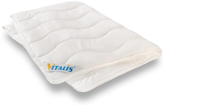 leicht steppbett vitalis eco im matratzen concord onlineshop zu bestem preis kaufen matratzen. Black Bedroom Furniture Sets. Home Design Ideas