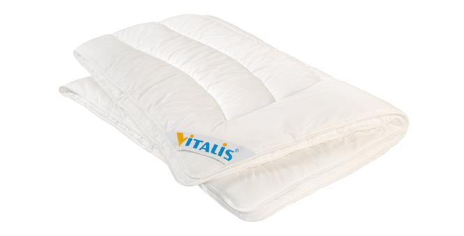 steppbett vitalis eco im matratzen concord onlineshop zu bestem preis kaufen matratzen concord. Black Bedroom Furniture Sets. Home Design Ideas