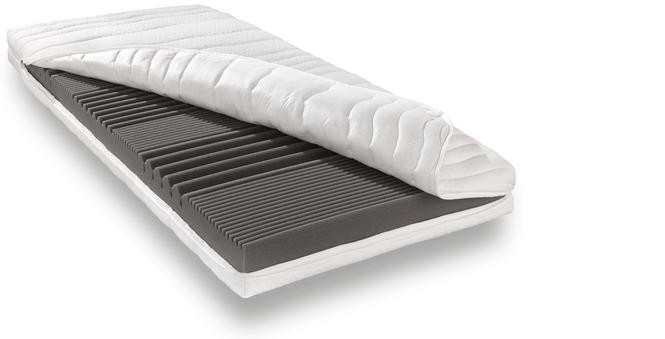 schaummatratze concord ergo touch im matratzen concord onlineshop zu bestem preis kaufen. Black Bedroom Furniture Sets. Home Design Ideas