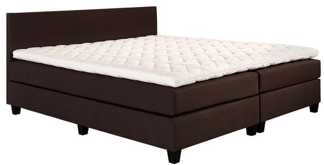 edition arizona dunkelbraun im matratzen concord onlineshop zu bestem preis kaufen matratzen. Black Bedroom Furniture Sets. Home Design Ideas
