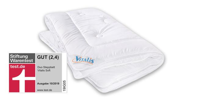 Vitalis Matratzen Mit Sicherheit Gut Schlafen