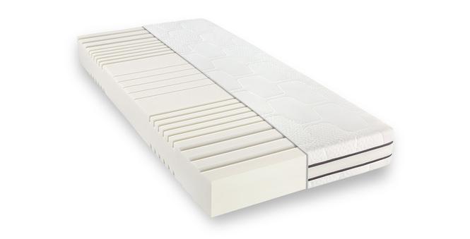 Komfortschaummatratze Dreambiance Vivatra 90x200 cm H2 - mittel bis 80 kg 19 cm hoch