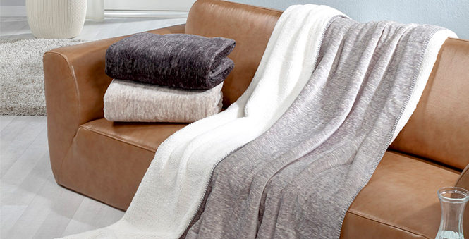 decke melange im matratzen concord onlineshop zu bestem preis kaufen matratzen concord onlineshop. Black Bedroom Furniture Sets. Home Design Ideas