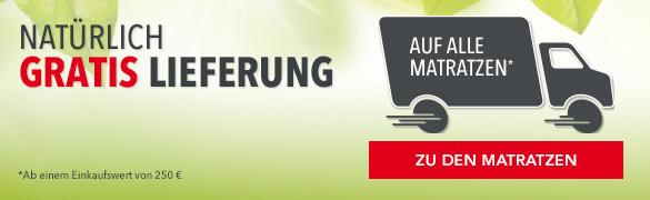 Startseite aus der Kategorie online kaufen | Matratzen