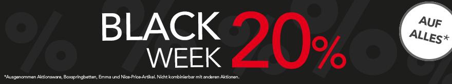 Black Week aus der Kategorie S online kaufen