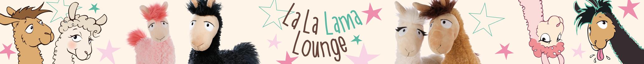 La La Lama Lounge