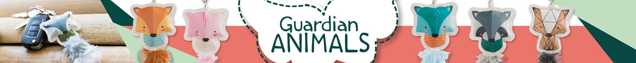 Guardian Animals