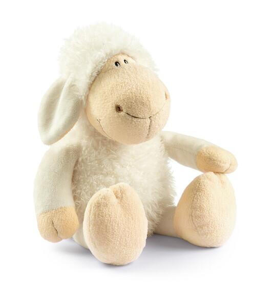 impagliati Peluche Jolly Treasure pecore Nici Mäh trove biancheAnimali eQxodBWErC