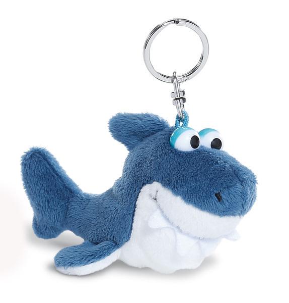 Keyring Shark Hai-Ko