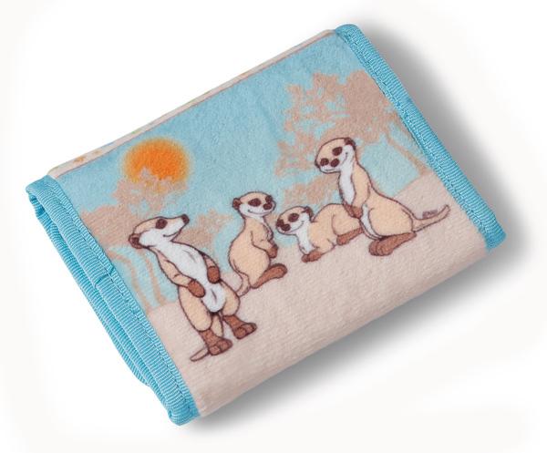 Wallet Meerkat