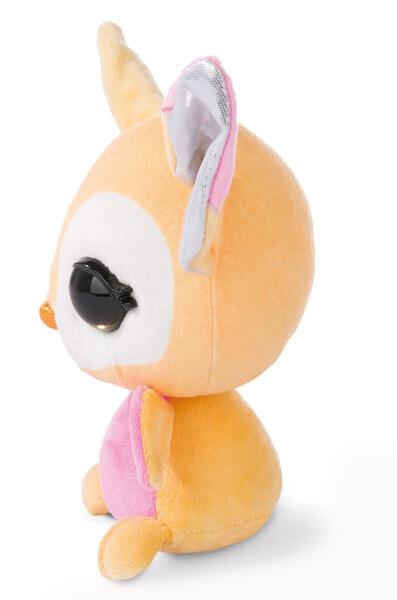 Cuddly toy NICIdoos Baby-Bat