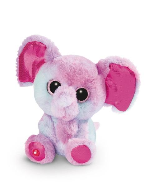 GLUBSCHIS Cuddly toy Elefant Samuli