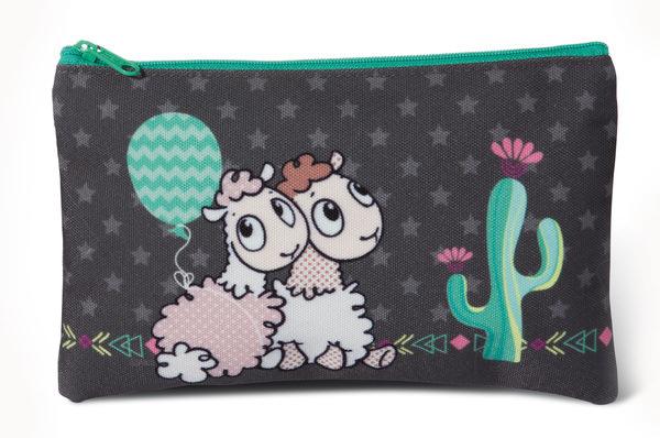 Flat pouch Llama-Babies
