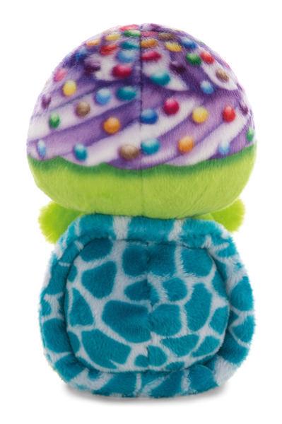 Cuddly toy NICIdoos turtle Chocnana